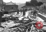 Image of floods Italy, 1951, second 53 stock footage video 65675070972