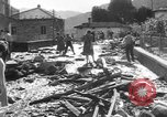 Image of floods Italy, 1951, second 54 stock footage video 65675070972