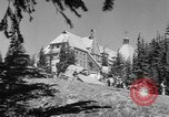 Image of production of film Oregon United States USA, 1951, second 10 stock footage video 65675070976