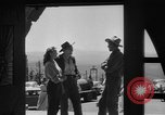 Image of production of film Oregon United States USA, 1951, second 15 stock footage video 65675070976