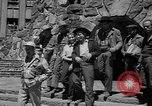Image of production of film Oregon United States USA, 1951, second 20 stock footage video 65675070976