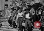 Image of production of film Oregon United States USA, 1951, second 21 stock footage video 65675070976