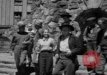 Image of production of film Oregon United States USA, 1951, second 22 stock footage video 65675070976