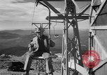 Image of production of film Oregon United States USA, 1951, second 29 stock footage video 65675070976