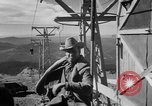 Image of production of film Oregon United States USA, 1951, second 30 stock footage video 65675070976