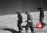 Image of production of film Oregon United States USA, 1951, second 44 stock footage video 65675070976