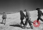Image of production of film Oregon United States USA, 1951, second 45 stock footage video 65675070976
