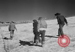 Image of production of film Oregon United States USA, 1951, second 46 stock footage video 65675070976