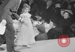 Image of fashion show New York United States USA, 1949, second 11 stock footage video 65675070979