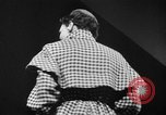 Image of fashion show New York United States USA, 1949, second 45 stock footage video 65675070979