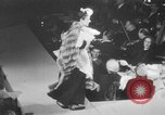 Image of fashion show New York United States USA, 1949, second 60 stock footage video 65675070979