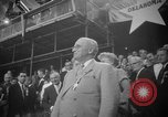 Image of Democratic National Convention 1956 Chicago Illinois USA, 1956, second 4 stock footage video 65675070985