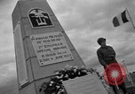 Image of anniversary of D-Day Normandy France, 1945, second 3 stock footage video 65675070993