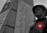 Image of anniversary of D-Day Normandy France, 1945, second 34 stock footage video 65675070993