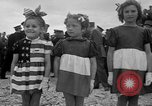 Image of anniversary of D-Day Normandy France, 1945, second 2 stock footage video 65675070994