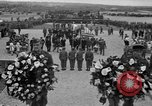Image of anniversary of D-Day Normandy France, 1945, second 5 stock footage video 65675070994