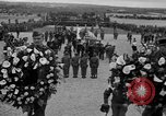 Image of anniversary of D-Day Normandy France, 1945, second 6 stock footage video 65675070994