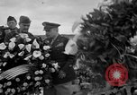 Image of anniversary of D-Day Normandy France, 1945, second 11 stock footage video 65675070994