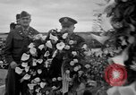 Image of anniversary of D-Day Normandy France, 1945, second 13 stock footage video 65675070994