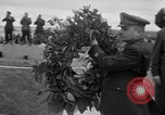 Image of anniversary of D-Day Normandy France, 1945, second 17 stock footage video 65675070994