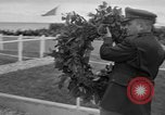 Image of anniversary of D-Day Normandy France, 1945, second 18 stock footage video 65675070994
