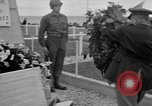 Image of anniversary of D-Day Normandy France, 1945, second 19 stock footage video 65675070994
