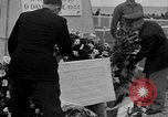 Image of anniversary of D-Day Normandy France, 1945, second 22 stock footage video 65675070994