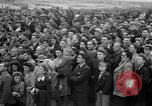 Image of anniversary of D-Day Normandy France, 1945, second 32 stock footage video 65675070994
