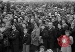 Image of anniversary of D-Day Normandy France, 1945, second 34 stock footage video 65675070994