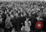 Image of anniversary of D-Day Normandy France, 1945, second 36 stock footage video 65675070994