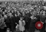 Image of anniversary of D-Day Normandy France, 1945, second 37 stock footage video 65675070994