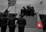 Image of anniversary of D-Day Normandy France, 1945, second 41 stock footage video 65675070994