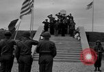 Image of anniversary of D-Day Normandy France, 1945, second 42 stock footage video 65675070994