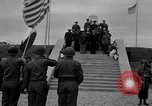 Image of anniversary of D-Day Normandy France, 1945, second 43 stock footage video 65675070994