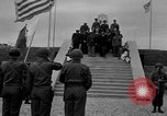 Image of anniversary of D-Day Normandy France, 1945, second 44 stock footage video 65675070994