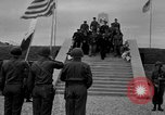 Image of anniversary of D-Day Normandy France, 1945, second 45 stock footage video 65675070994