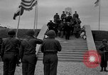 Image of anniversary of D-Day Normandy France, 1945, second 46 stock footage video 65675070994