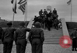Image of anniversary of D-Day Normandy France, 1945, second 47 stock footage video 65675070994