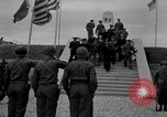 Image of anniversary of D-Day Normandy France, 1945, second 48 stock footage video 65675070994
