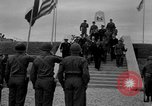Image of anniversary of D-Day Normandy France, 1945, second 49 stock footage video 65675070994