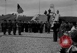 Image of anniversary of D-Day Normandy France, 1945, second 51 stock footage video 65675070994
