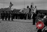 Image of anniversary of D-Day Normandy France, 1945, second 52 stock footage video 65675070994