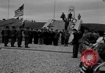Image of anniversary of D-Day Normandy France, 1945, second 53 stock footage video 65675070994