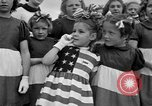 Image of anniversary of D-Day Normandy France, 1945, second 57 stock footage video 65675070994