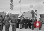 Image of anniversary of D-Day Normandy France, 1945, second 58 stock footage video 65675070994