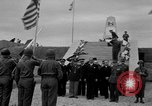 Image of anniversary of D-Day Normandy France, 1945, second 59 stock footage video 65675070994