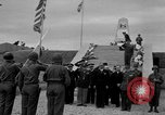 Image of anniversary of D-Day Normandy France, 1945, second 60 stock footage video 65675070994