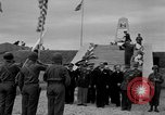 Image of anniversary of D-Day Normandy France, 1945, second 61 stock footage video 65675070994