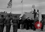 Image of anniversary of D-Day Normandy France, 1945, second 62 stock footage video 65675070994