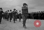 Image of anniversary of D-Day Normandy France, 1945, second 4 stock footage video 65675070995